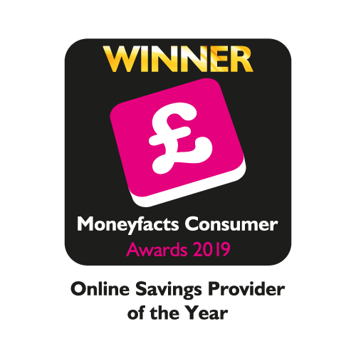 MoneyFacts Award Logo