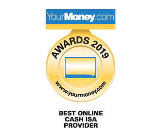 Your money award