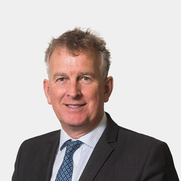 Hugo R Tudor - Non-Executive Director