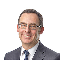 Malcolm Hayes - Chief Risk Officer