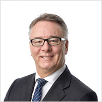 Nigel S Terrington - Chief Executive