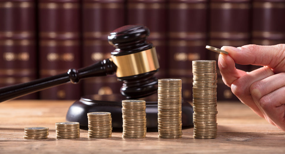 Is an Overdraft the Best Option for Law Firms