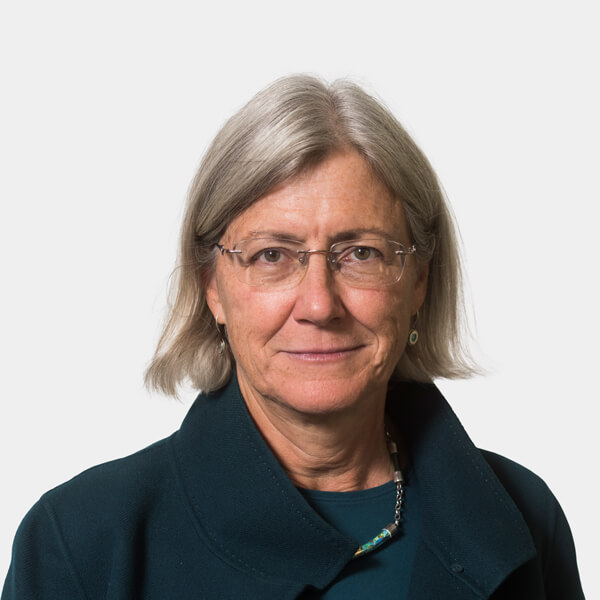 Barbara A Ridpath - Non-Executive Director